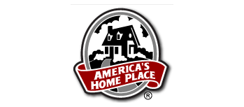 Americas home place logo