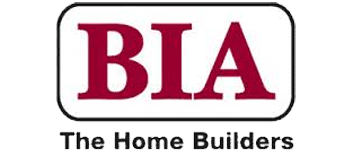 BIA Home Builders Logo