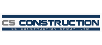 CS construction logo