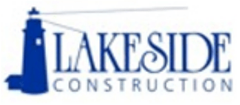 Lakeside Construction Logo