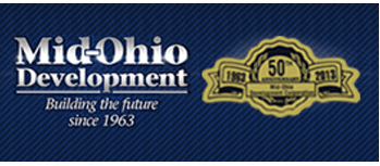 Mid Ohio Development logo